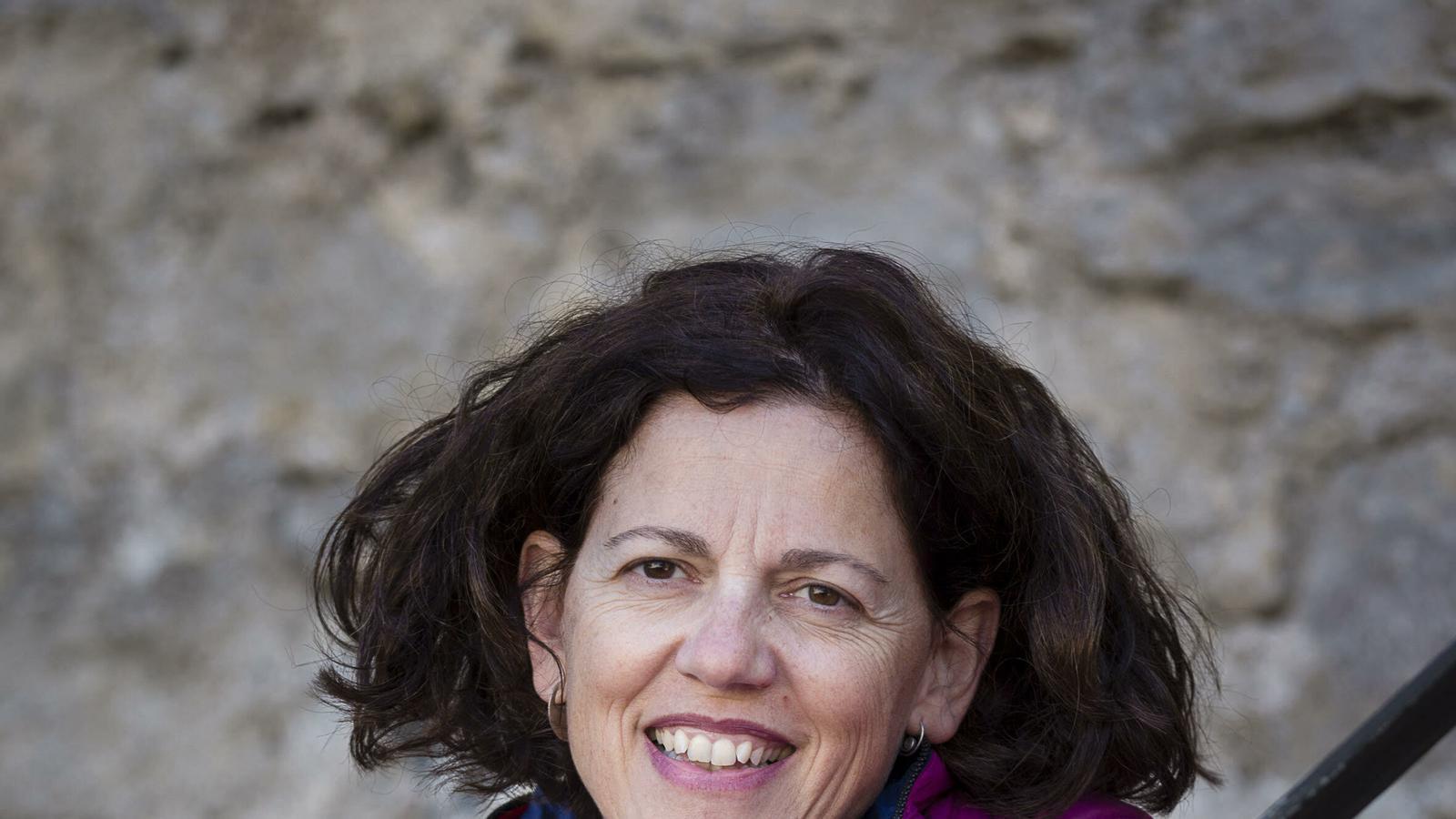 Mor l'actriu i directora de cinema Cristina Cervià