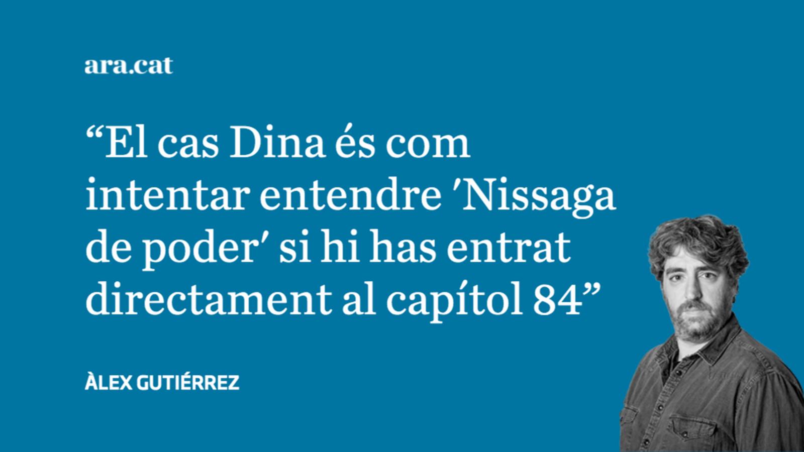 L'amortitzat del mes: Pablo Iglesias