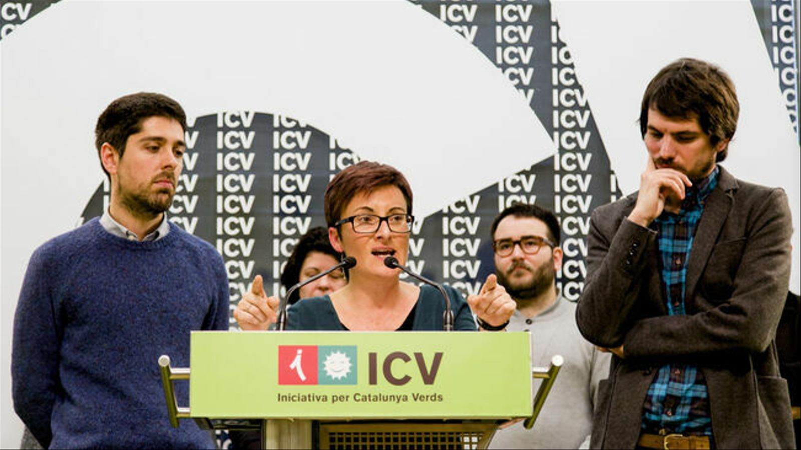 ICV acomiadarà la plantilla amb la indemnització mínima