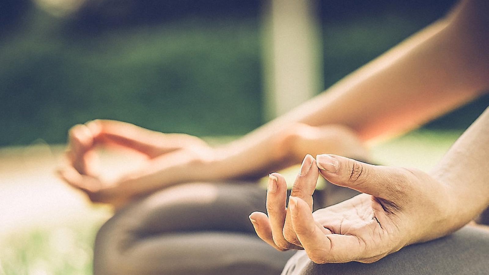 La meditació, una eina per transformar el cervell / GETTY