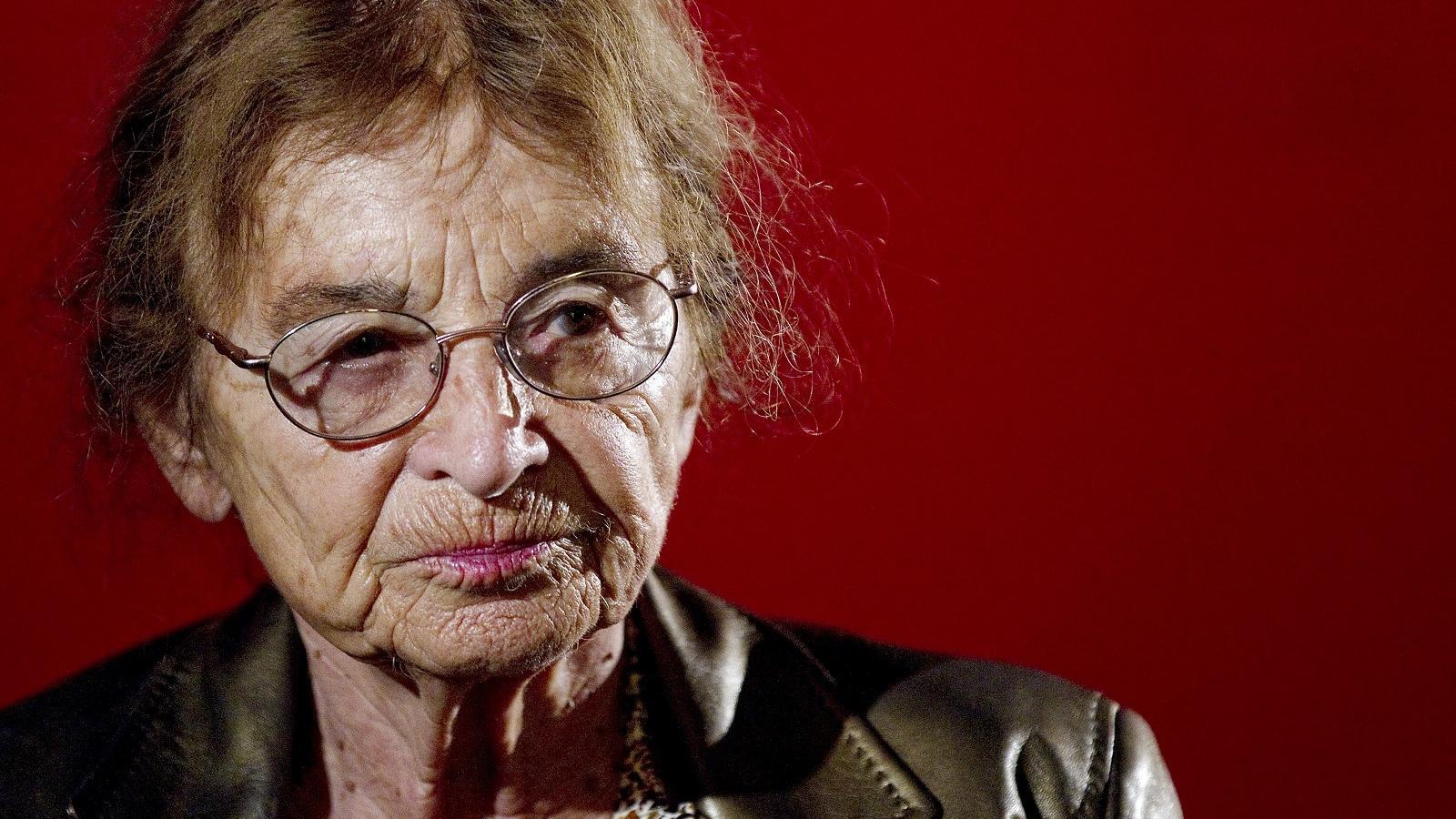 Mor la filòsofa Agnes Heller, teòrica de la vida quotidiana