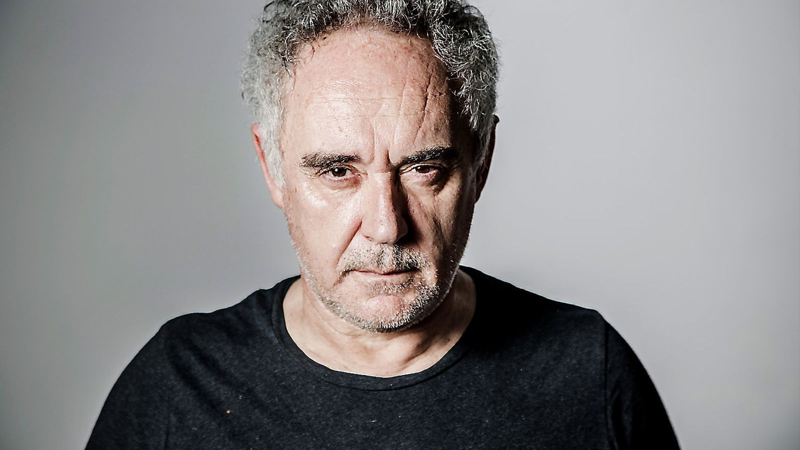 Alimentar el món amb... Ferran Adrià