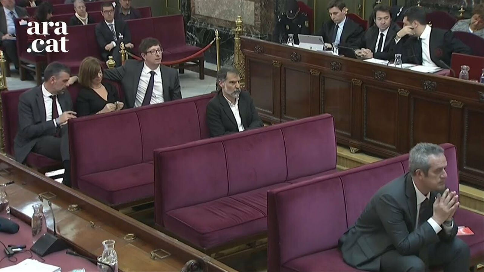 """El tinent coronel Daniel Baena: """"La situació a Catalunya era un polvorí"""""""