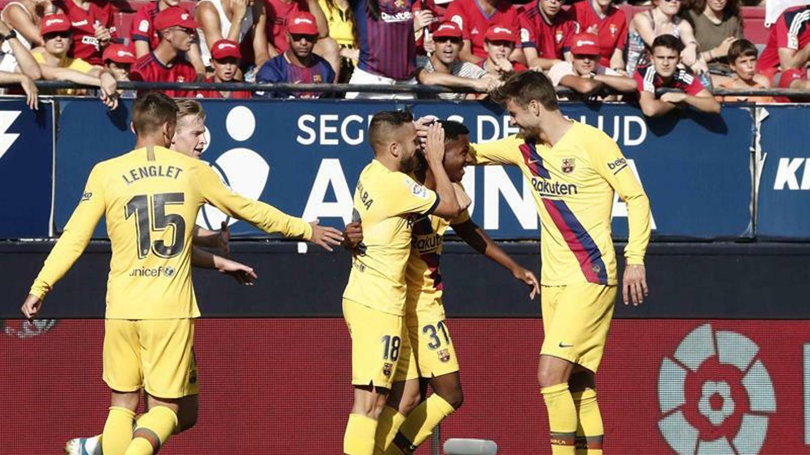 La Masia val molt més que Neymar