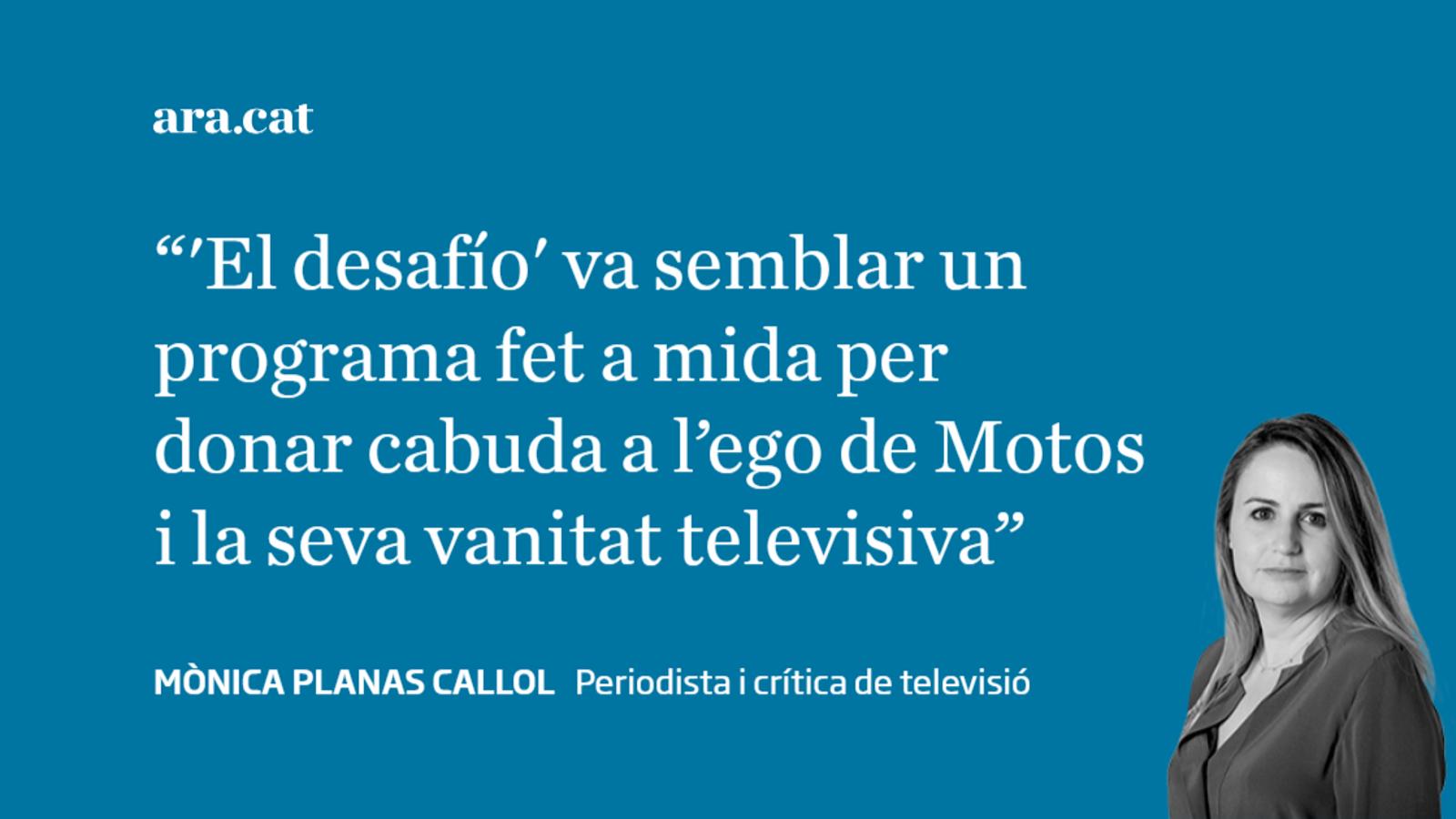 Els deliris de Pablo Motos