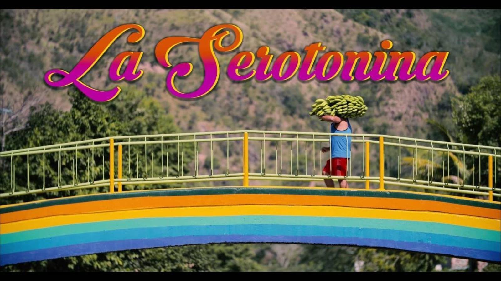 'La serotonina' de Manel