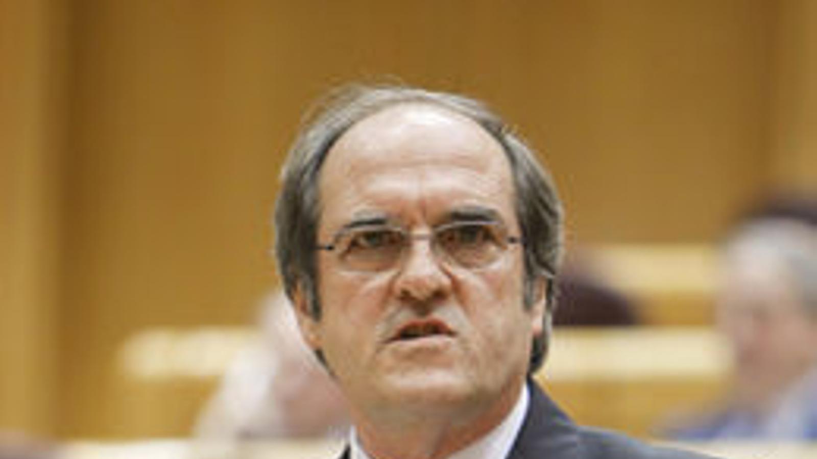 El govern exigeix la rectificació del 'Diccionario biográfico'