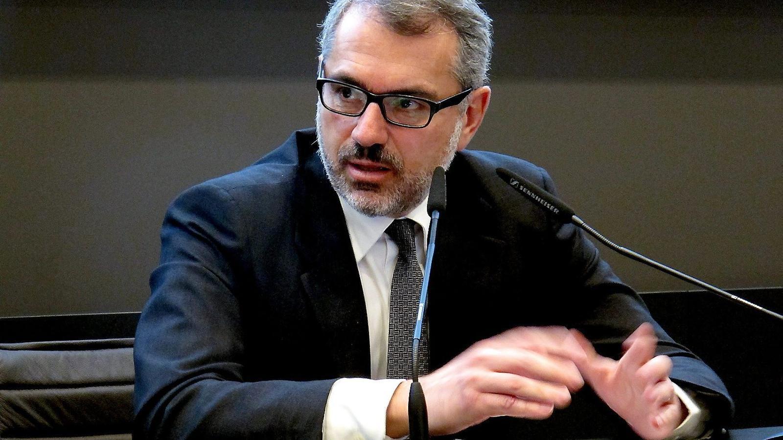 El grup que presideix Marc Puig vol facturar 2.000 milions el 2017.