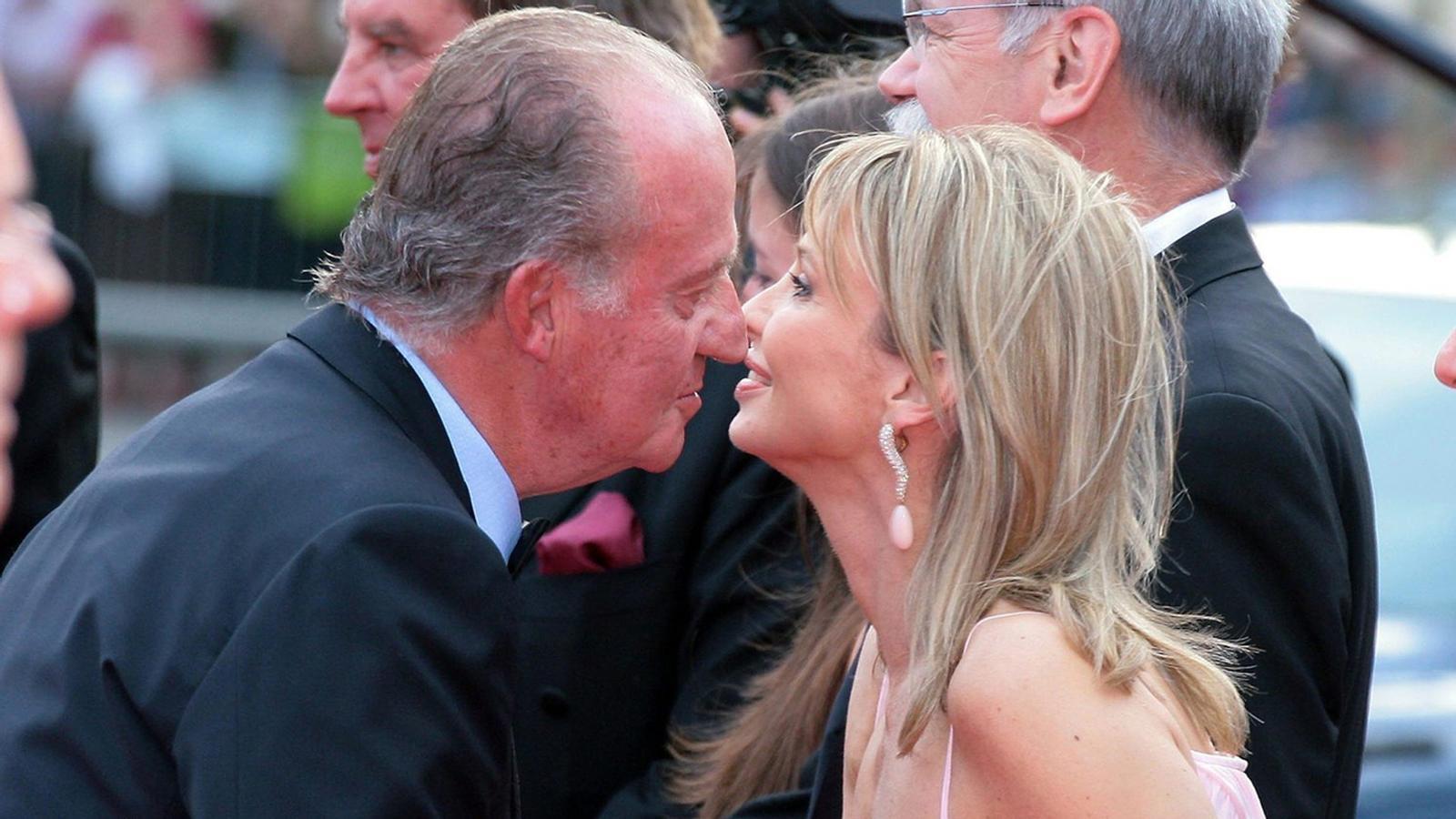 L'anàlisi d'Antoni Bassas: 'Joan Carles I, comissions i impunitat'