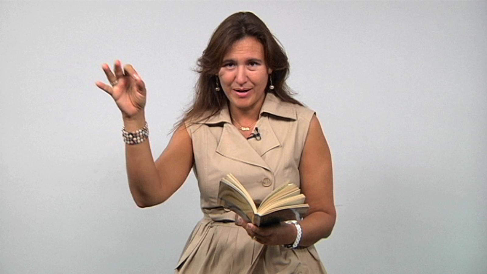'Històries de la mà esquerra', de Jesús Moncada, per Laura Borràs