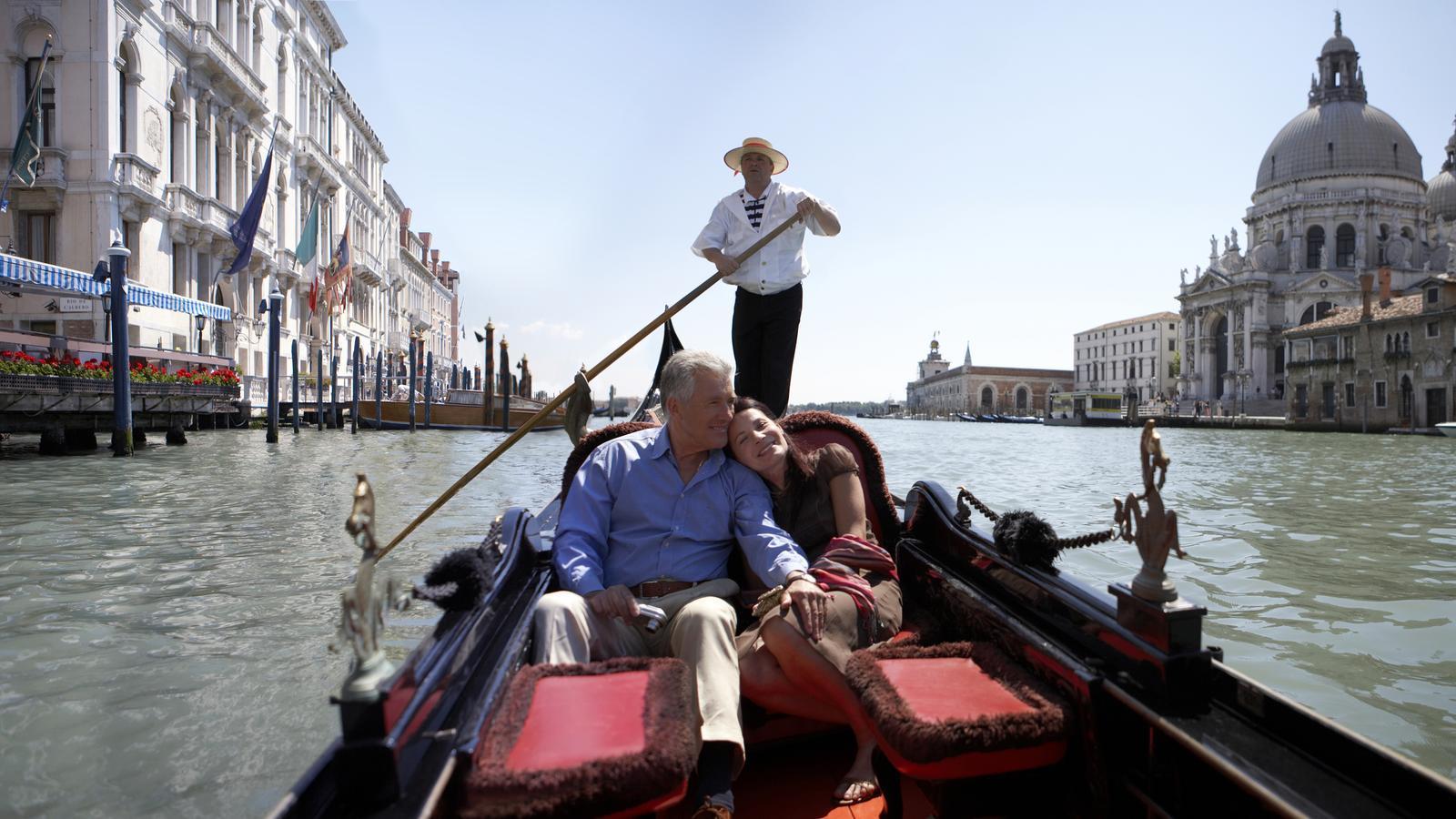 Venècia aprova un codi de conducta i multarà els turistes que no el compleixin