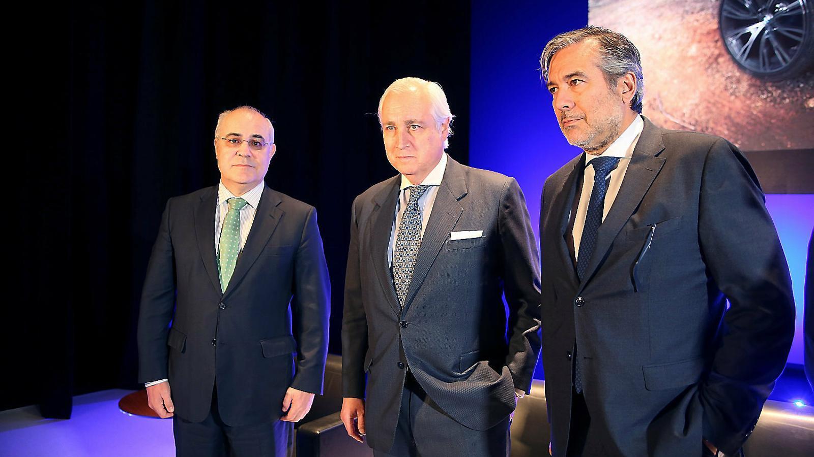 Enrique López confirma en diferit la seva relació amb el PP