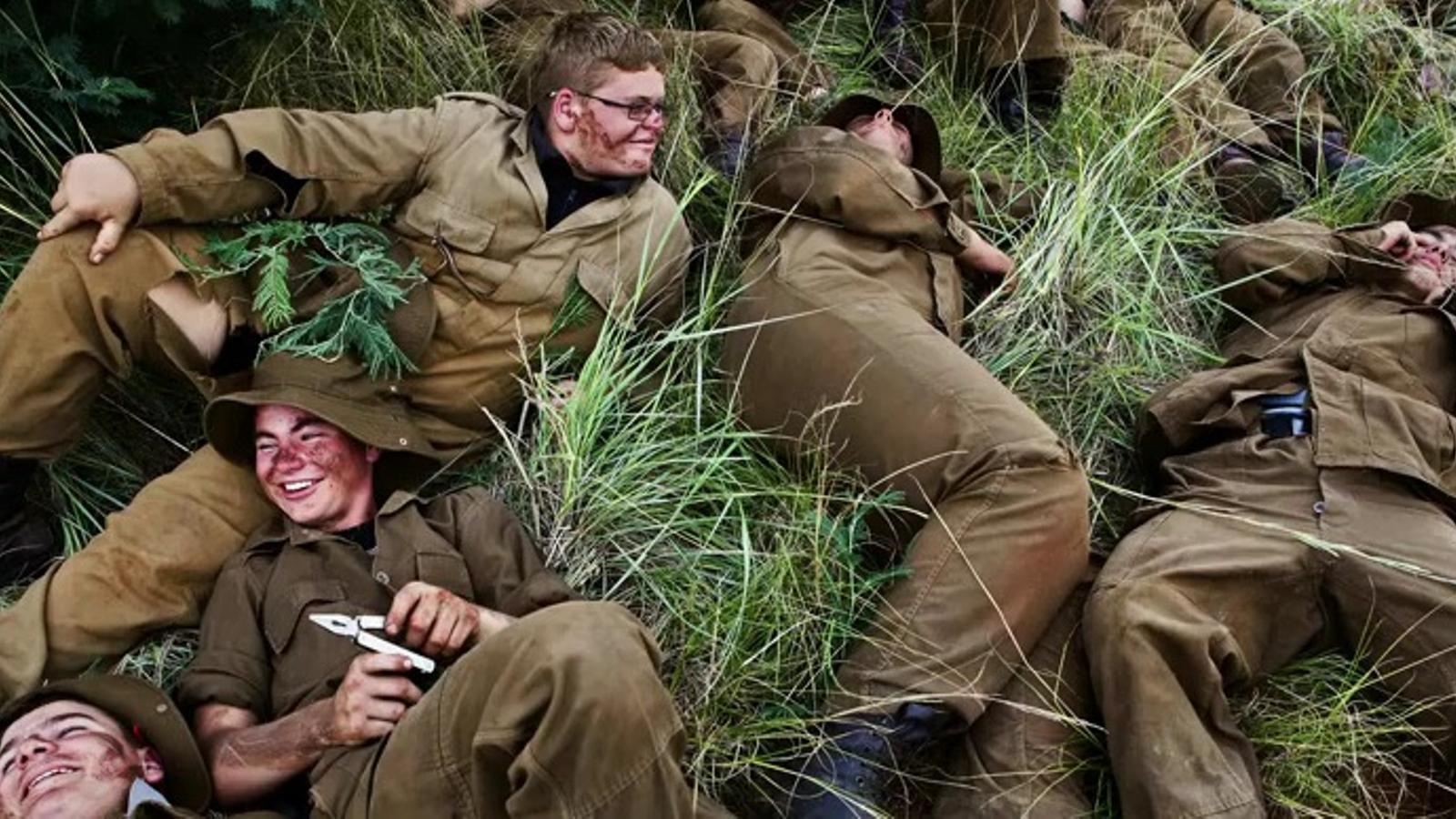 Un vídeo sobre un grup d'extrema dreta a Sud-àfrica guanya el World Press Photo multimèdia
