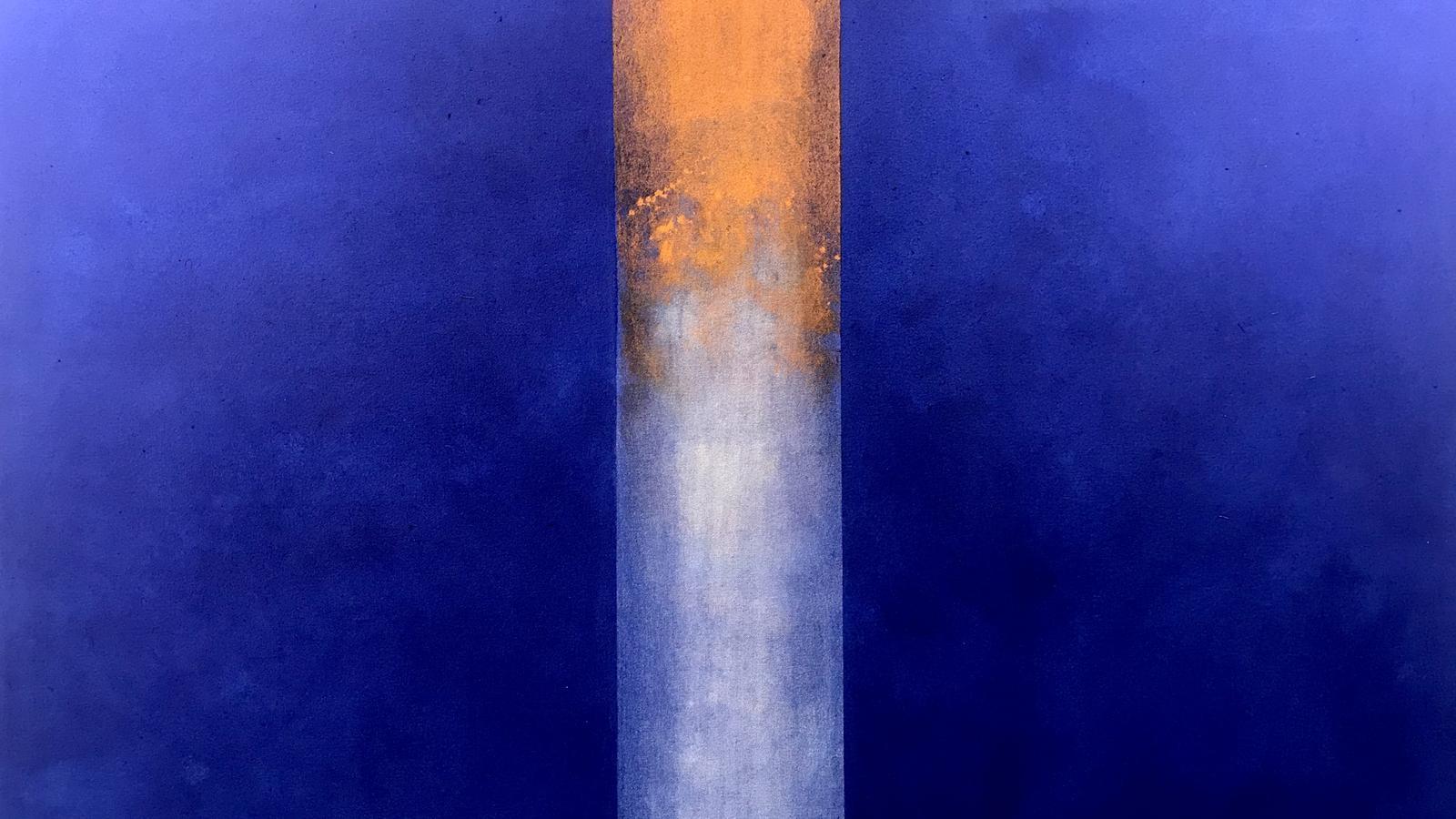 '22.VII.2020', d'Alfons Borrell