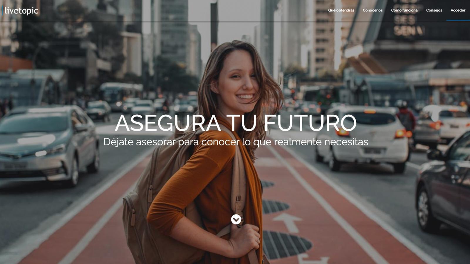La 'start-up' gallega que t'ajuda a estalviar més i millor
