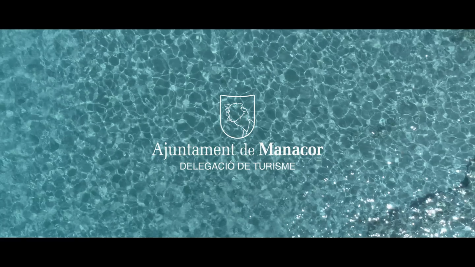 Vídeo promocional de l'Ajuntament de Manacor. /AJUNTAMENT DE MANACOR