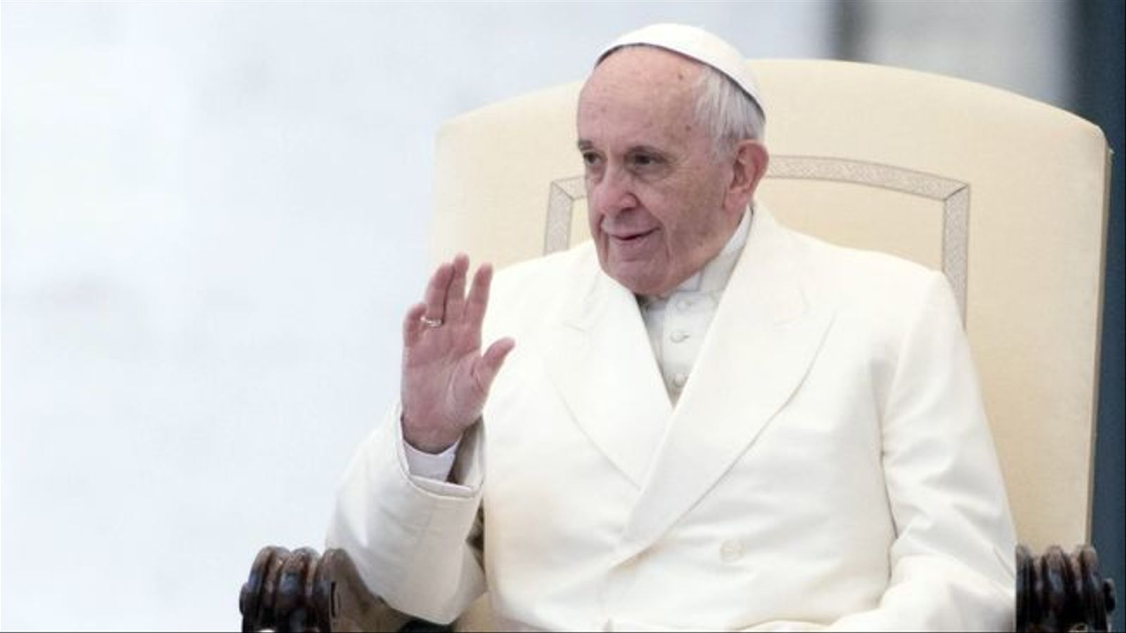 El Papa abordarà els abusos sexuals a menors amb les Conferències Episcopals