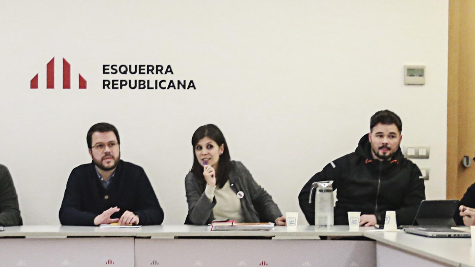 L'anàlisi d'Antoni Bassas: 'O temps de política o temps d'un altre desengany'