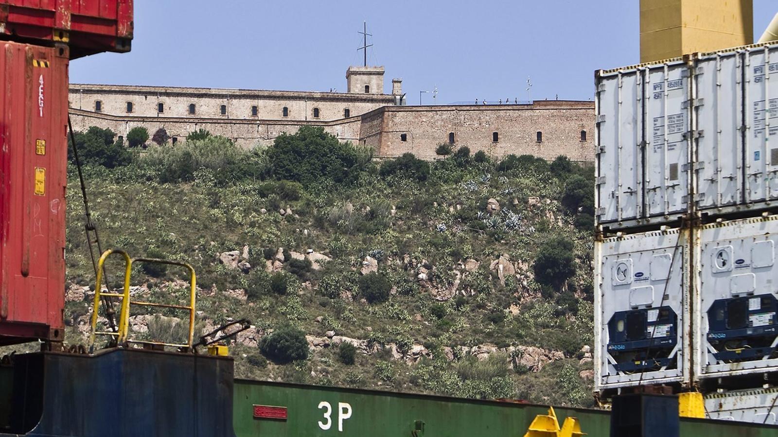 Polèmica a Montjuïc per una missa franquista