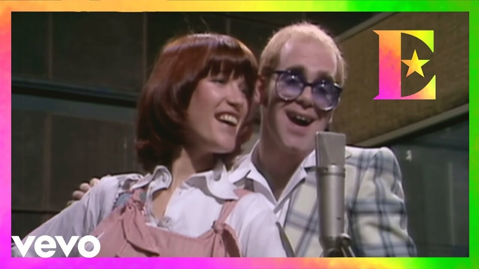 'Don't Go Breaking My Heart', d'Elton John i Kiki Dee