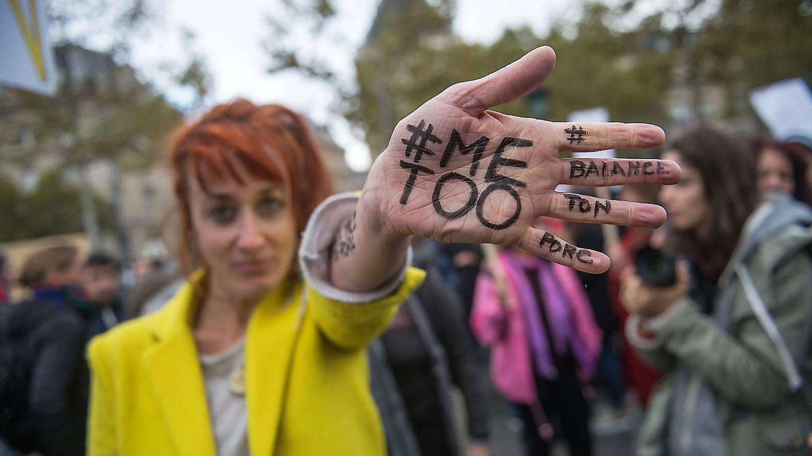 Com ha canviat el #MeToo els centres de poder?