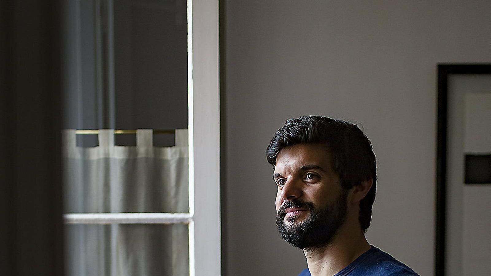 """Gerard Esteva: """"La decisió escanyarà encara més el sector"""""""