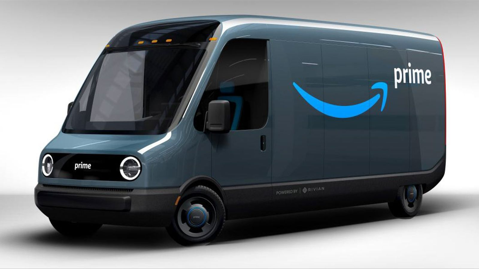 Amazon encarrega 100.000 furgonetes elèctriques a Rivian, el fabricant que vol fer tremolar Tesla