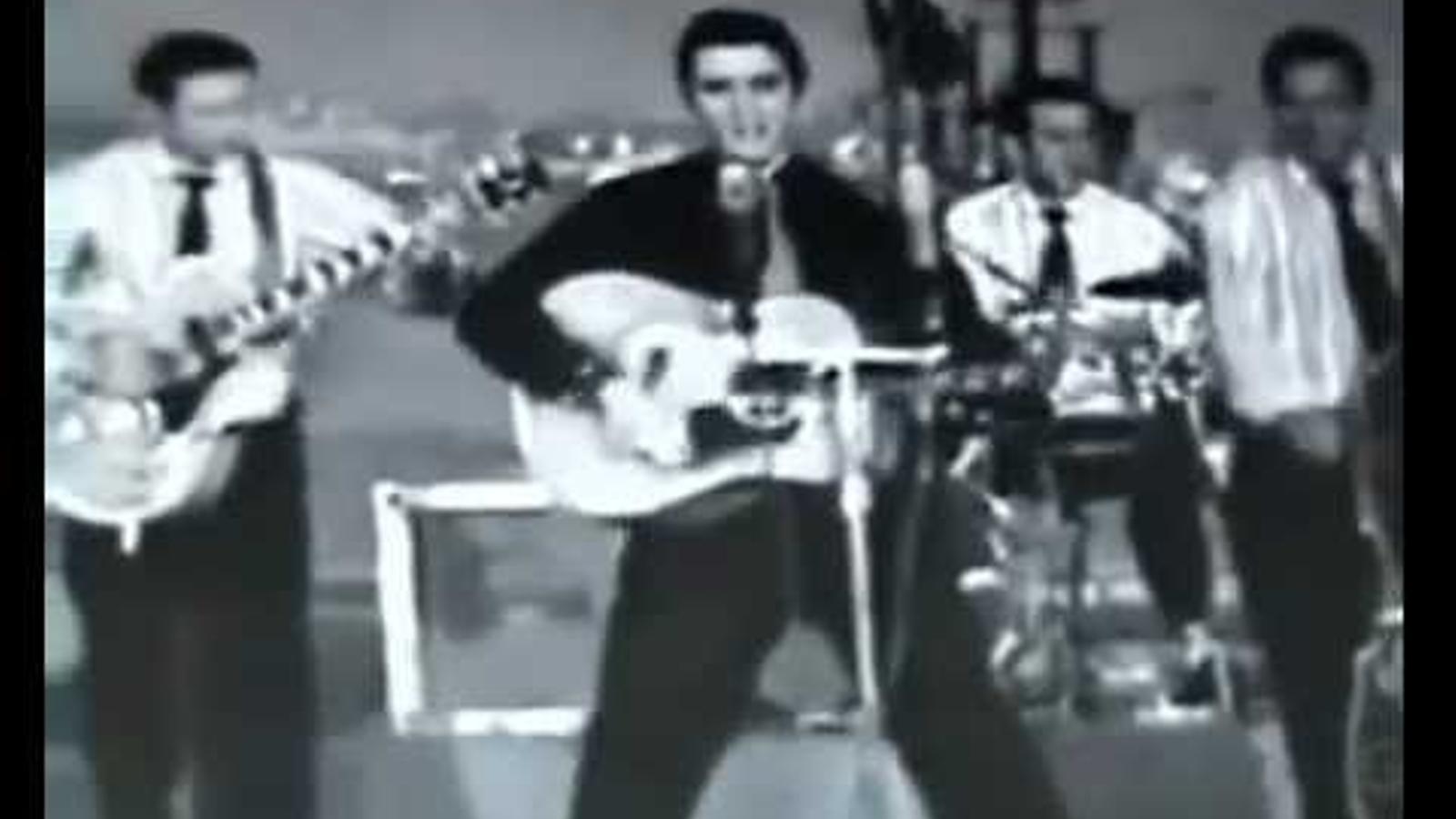 40 anys sense Elvis