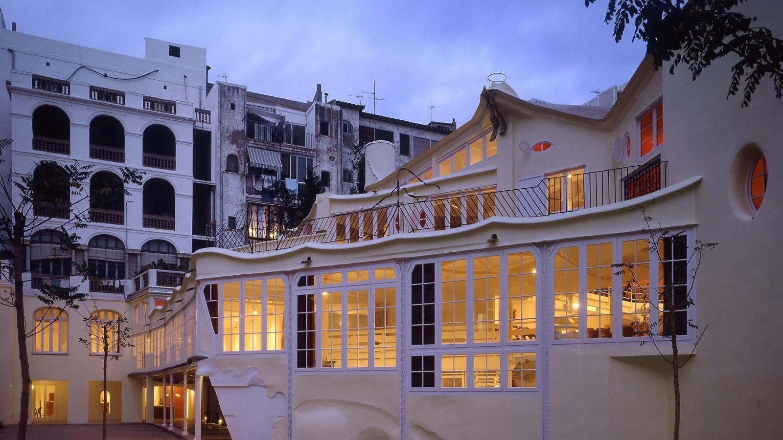El Teatre Metropol: 20 anys d'una nau que va tornar a navegar
