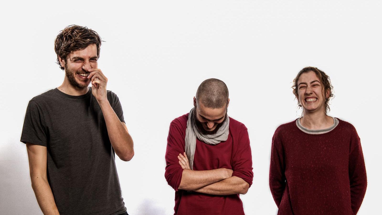 La banda Saïm actuarà a Bons Aires aquesta setmana
