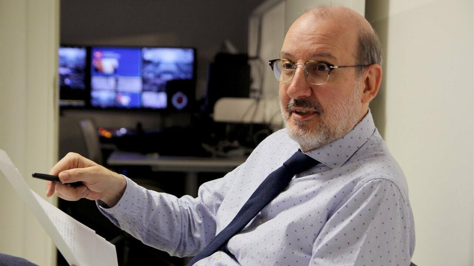 L'anàlisi d'Antoni Bassas: 'Una victòria electoral a l'abast de la mà'