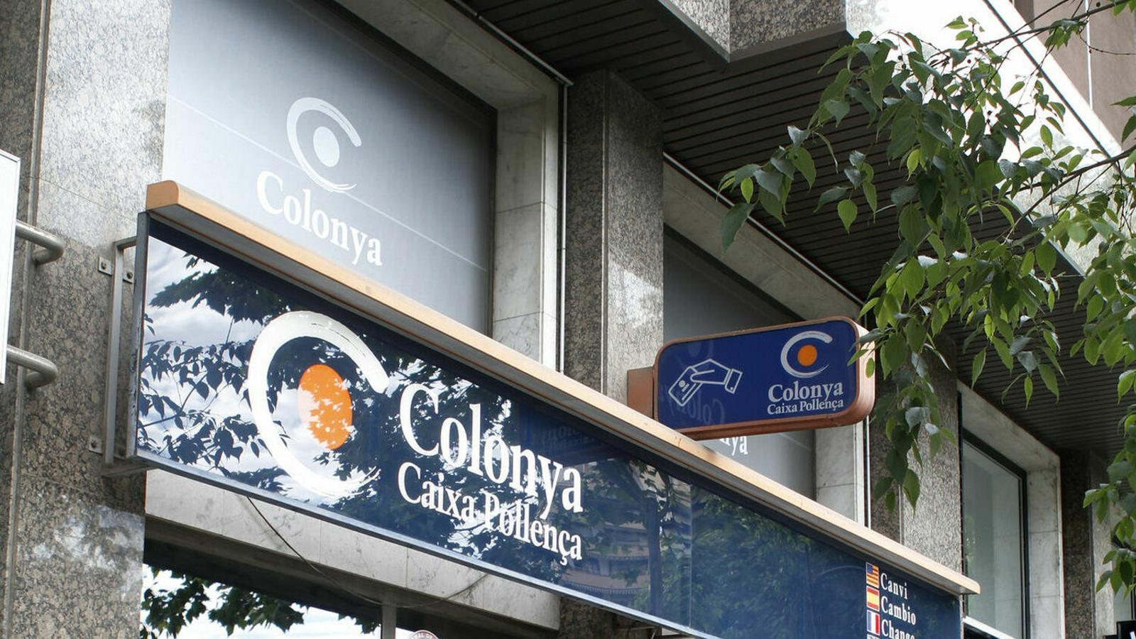La caixa Colonya ja registra més de 18.000 comptes d'estalvi ètic