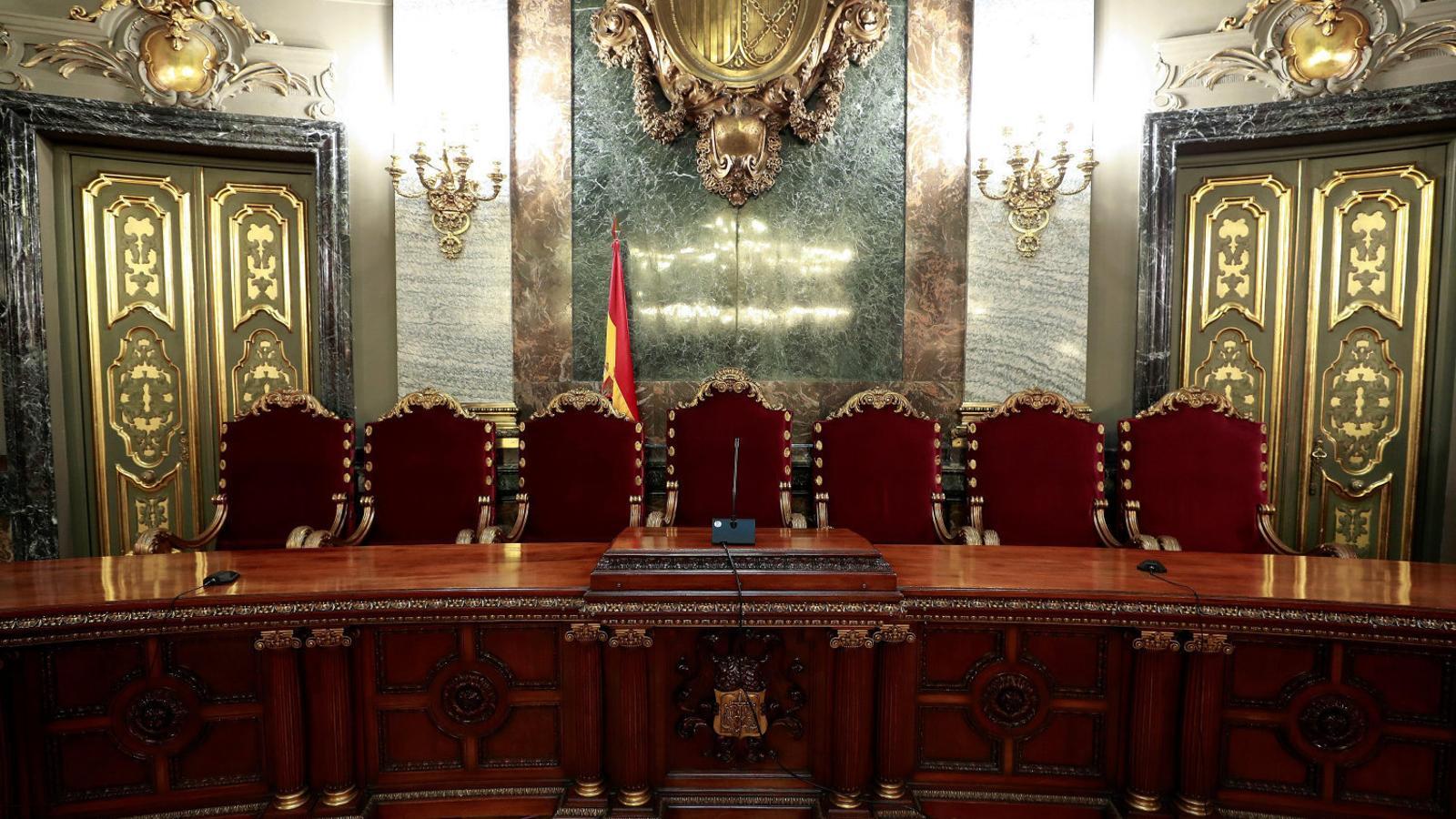 Judici al Procés: l'última hora i les notícies més destacades