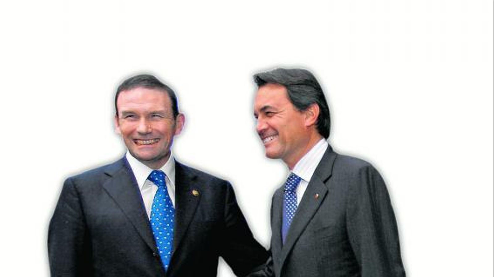 artur mas no far d 39 ibarretxe al congr s dels diputats. Black Bedroom Furniture Sets. Home Design Ideas