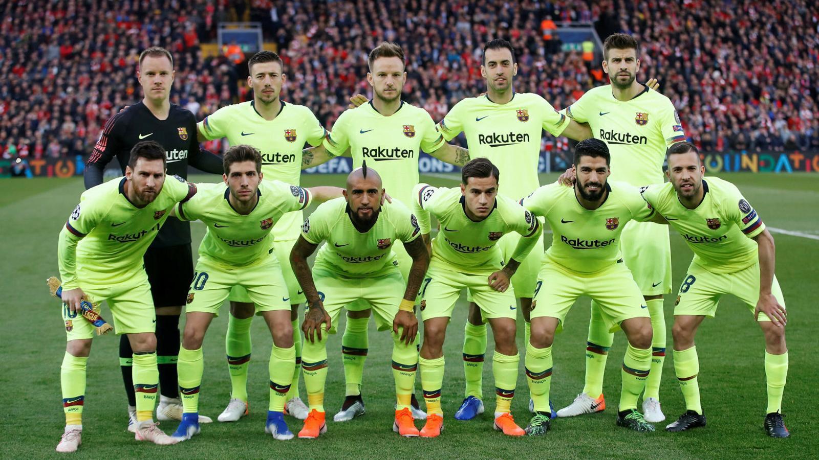 El proyecto deportivo del Barça, a debate