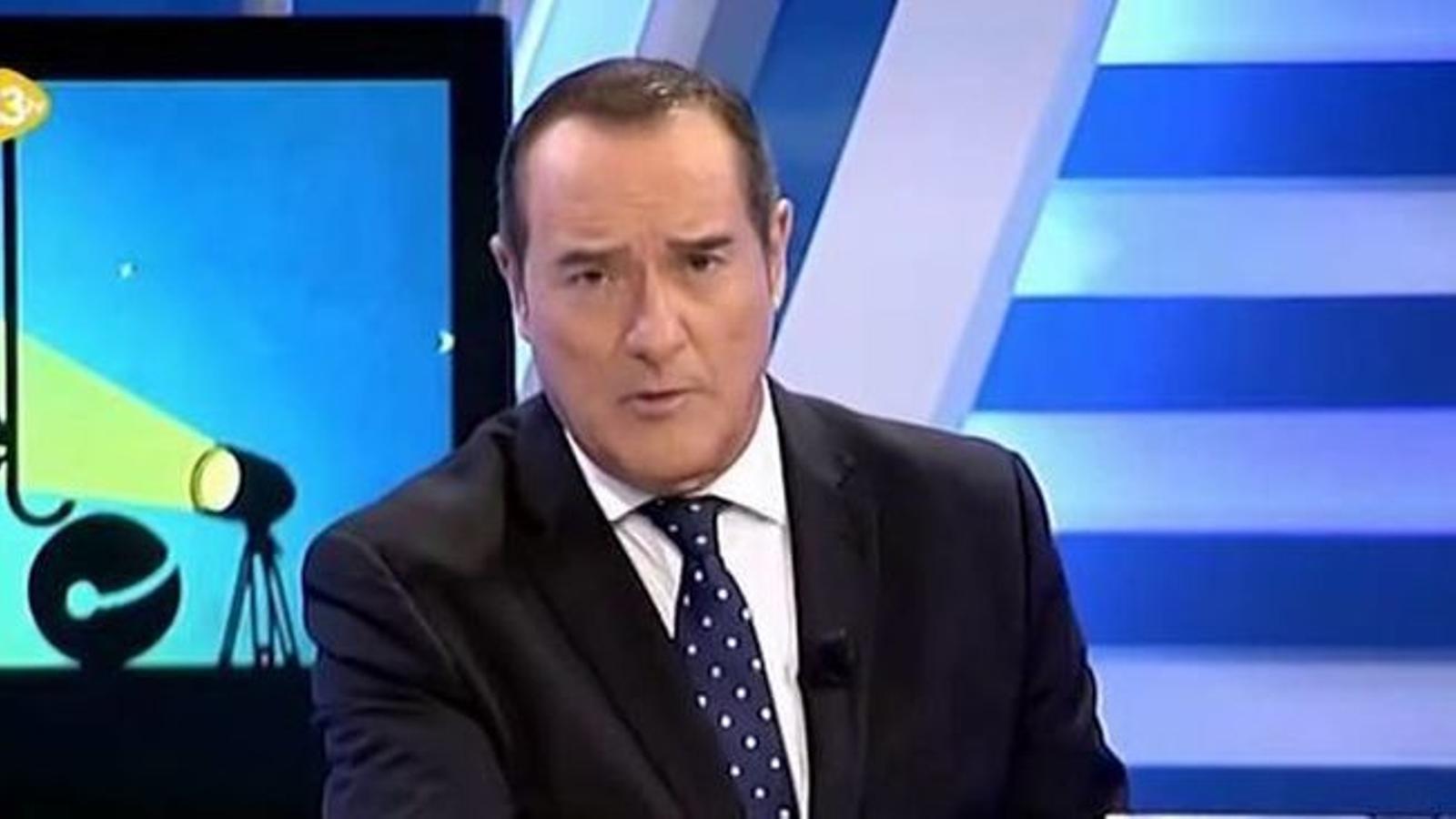 Capellans catalans demanen la supressió de les tertúlies de 13TV