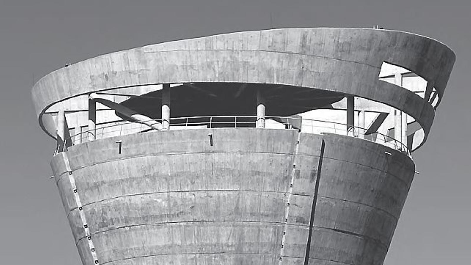 Arquitectura Brutalista L Estranya Bellesa Del Formig
