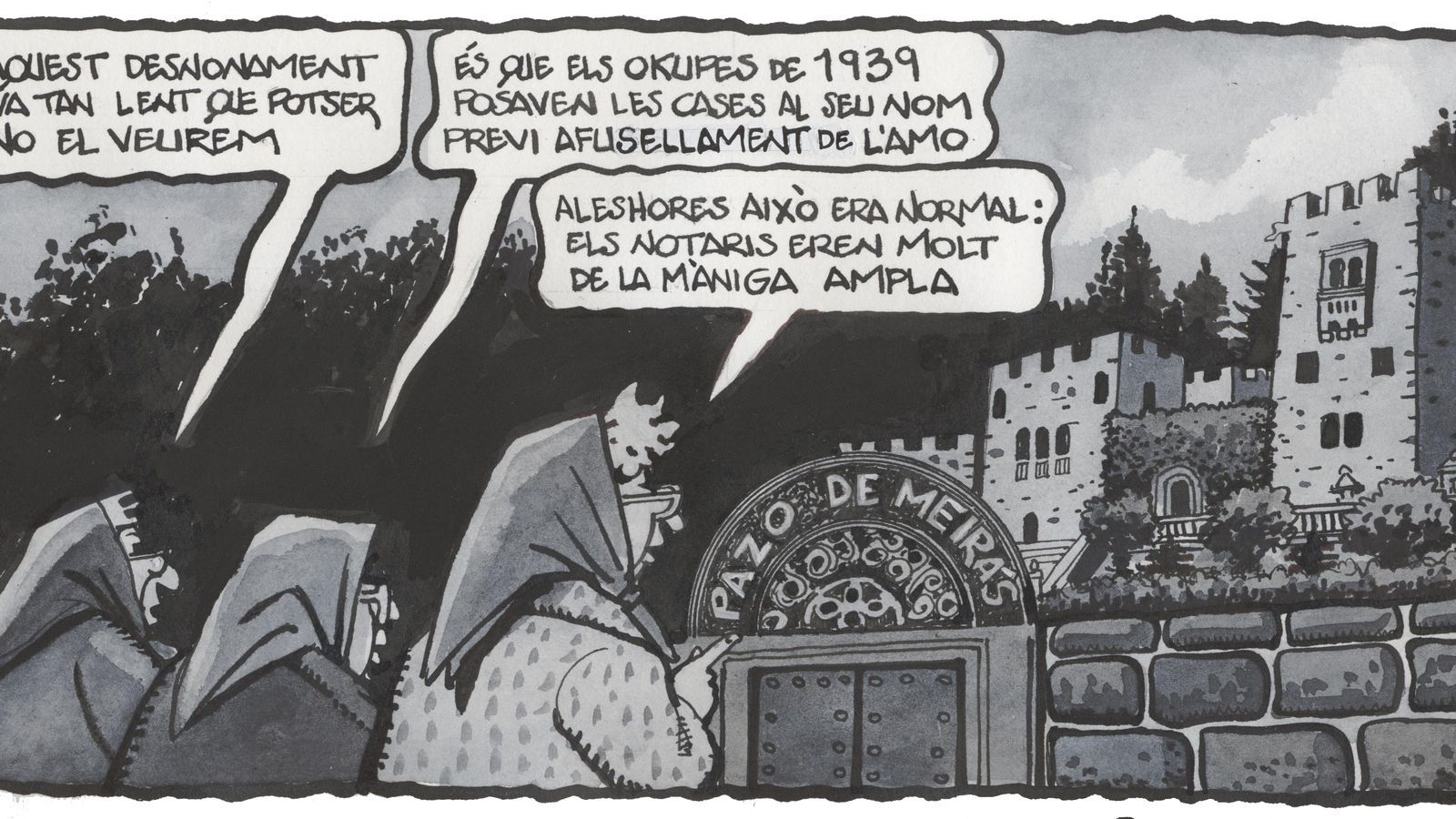 'A la contra', per Ferreres 03/12/2020