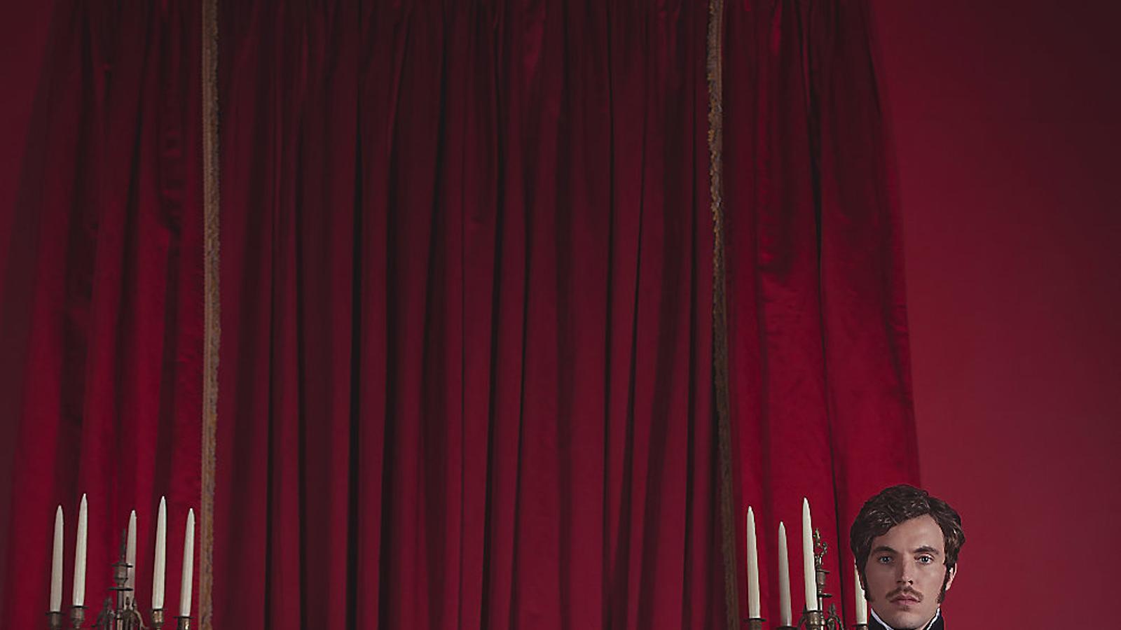 La vida de la reina Victòria torna aquesta nit a Movistar+