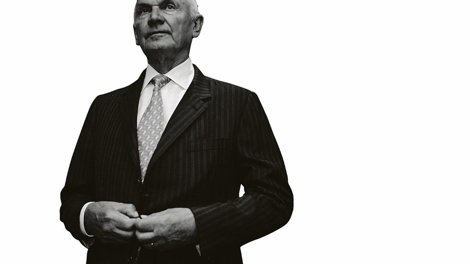 Piëch, el rei destronat que va aixecar l'imperi Volkswagen