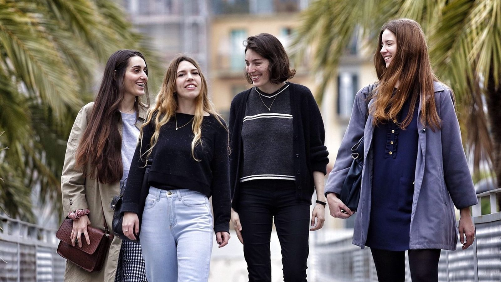 'Les amigues de l'Àgata', un retrat 'cum laude' sobre l'amistat