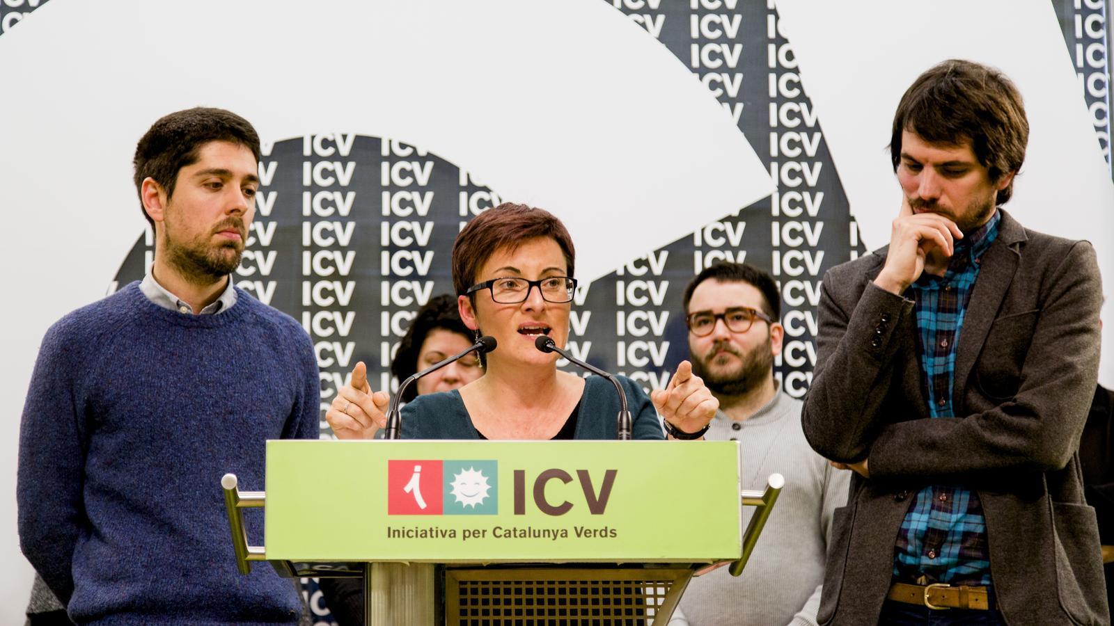ICV aplica la reforma de Rajoy i pagarà la indemnització mínima als seus treballadors