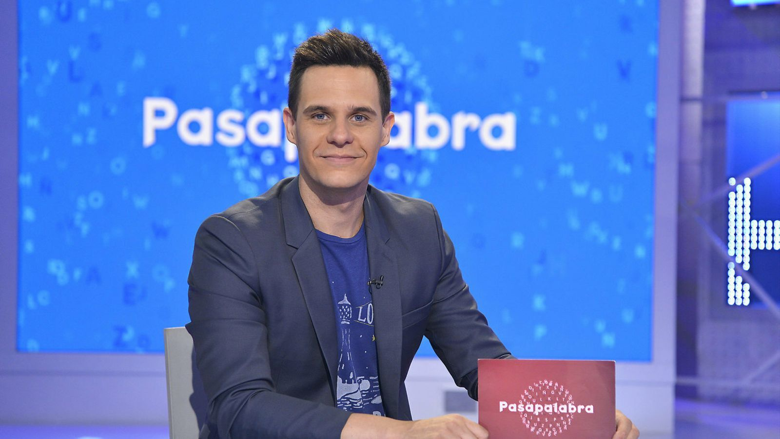 Amb la 'p': concurs que Telecinco no troba a faltar gaire
