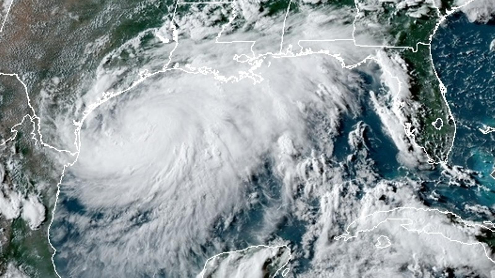 La temporada d'huracans d'enguany passarà a la història