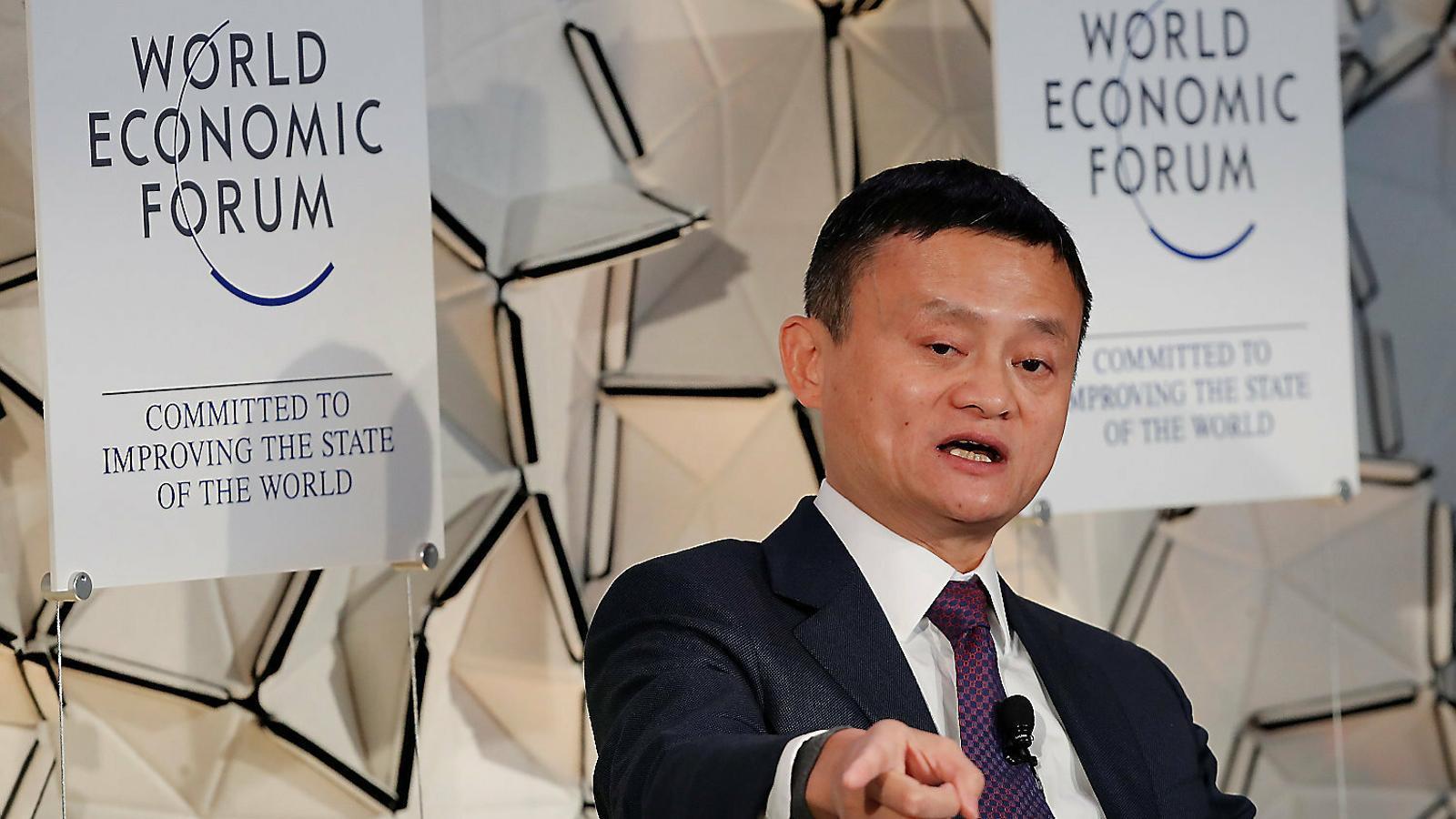 La recepta de Jack Ma: Treballar 12 hores al dia, 6 dies a la setmana