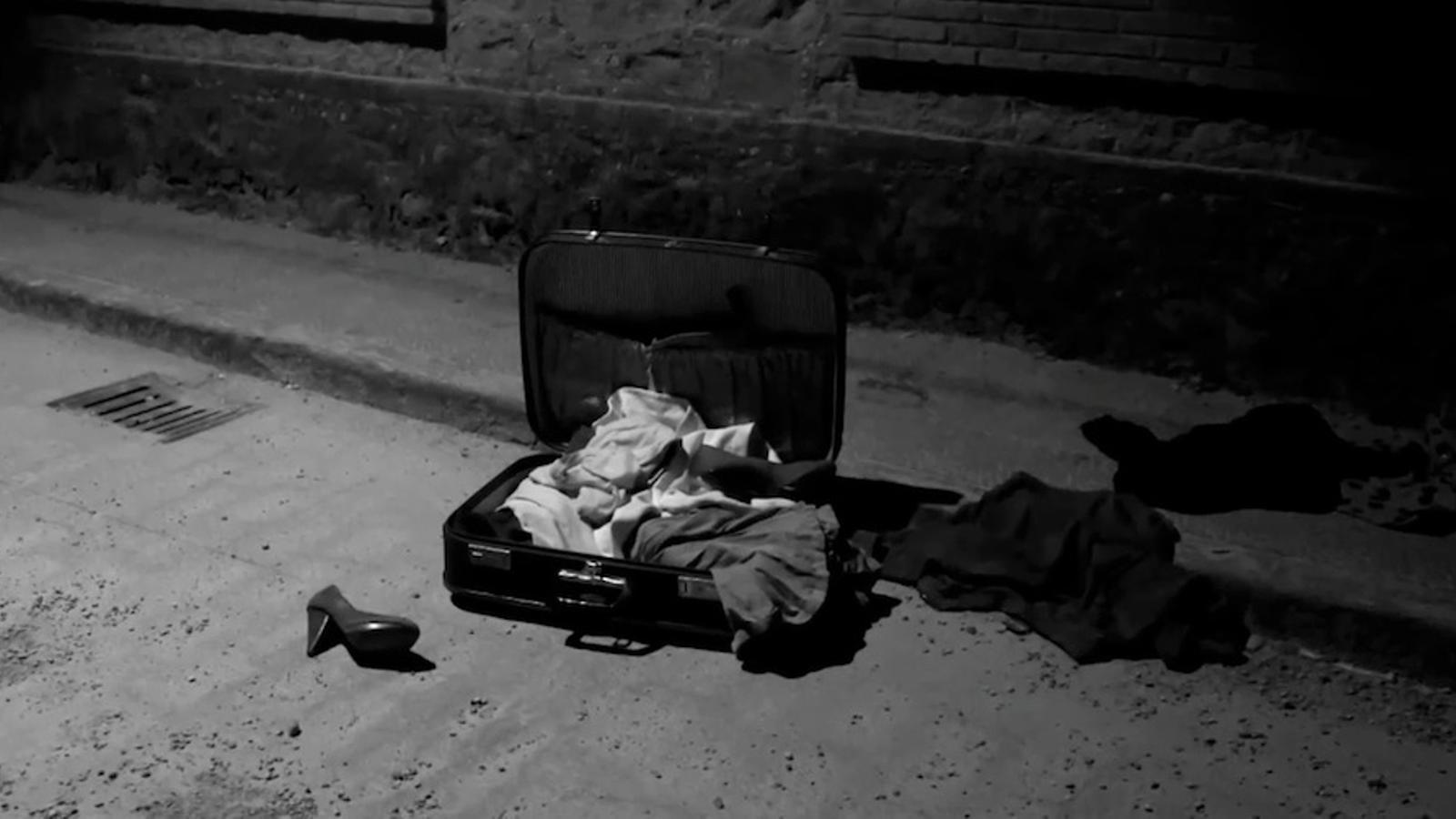 'Explosió', el nou videoclip de La Iaia