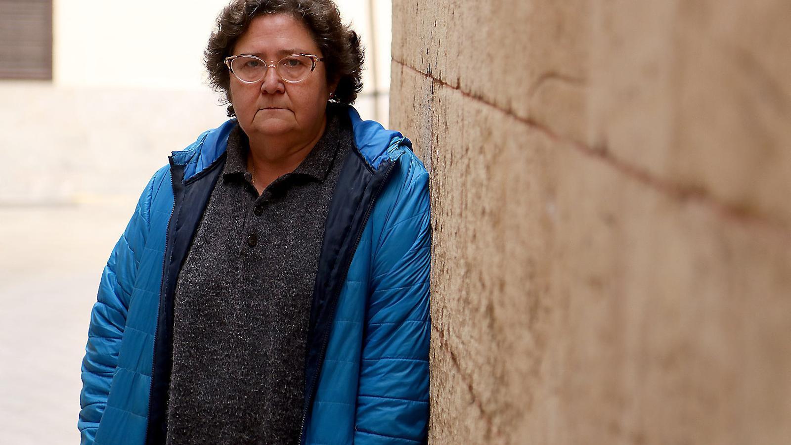 """Magdalena Riera: """"Tota la tradició àrab de Mallorca, menys els topònims, és posterior a la conquesta"""""""