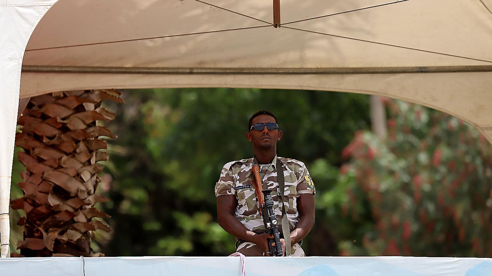 El Nobel de la pau etíop, a punt de provocar una guerra civil