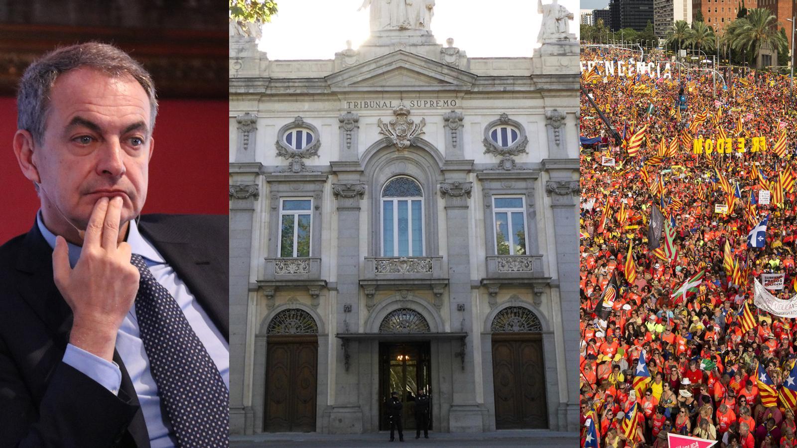 L'anàlisi d'Antoni Bassas: 'La sentència i la convivència'