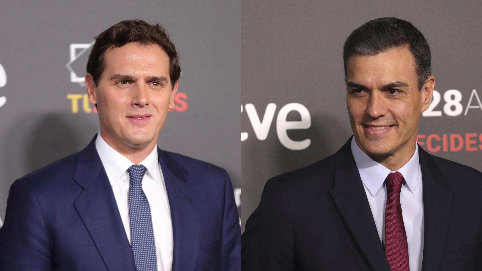 L'anàlisi d'Antoni Bassas: 'La pregunta que Pedro Sánchez no va contestar'